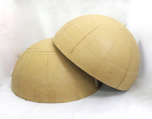 16 Inch Paper Shell