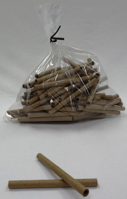 "1/4"" ID x 4"" Length  Tube - 100 Pieces"