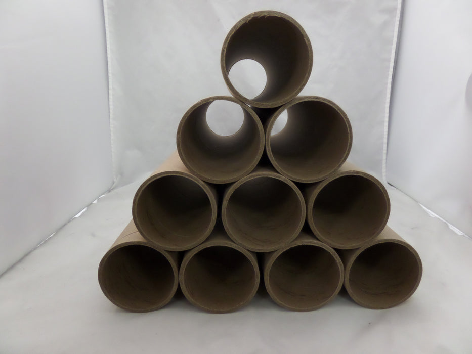 "#100 2 1/2"" Mortar Tube - Pack of 10 ea."