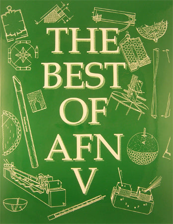 Best of AFN V BK0013