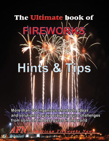 Fireworks Hints & Tips BK0015