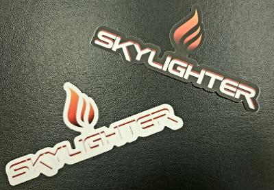 Skylighter Sticker Pack