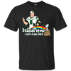 Image of Big Dick Nick St. Patrick's Day Tee