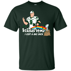 Big Dick Nick St. Patrick's Day Tee
