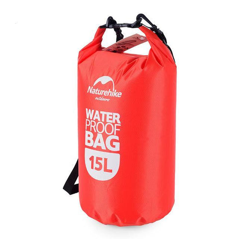 The Ultimate Waterproof Outdoor Bags