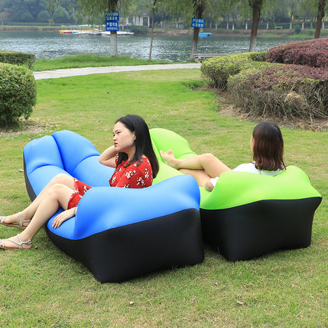 The Hangout Sofa
