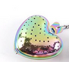 RAINBOW VIBES HEART SHAPED INFUSER