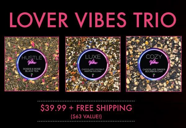 LOVER VIBES GIFT BUNDLE - $39.99 ($63 VALUE!)