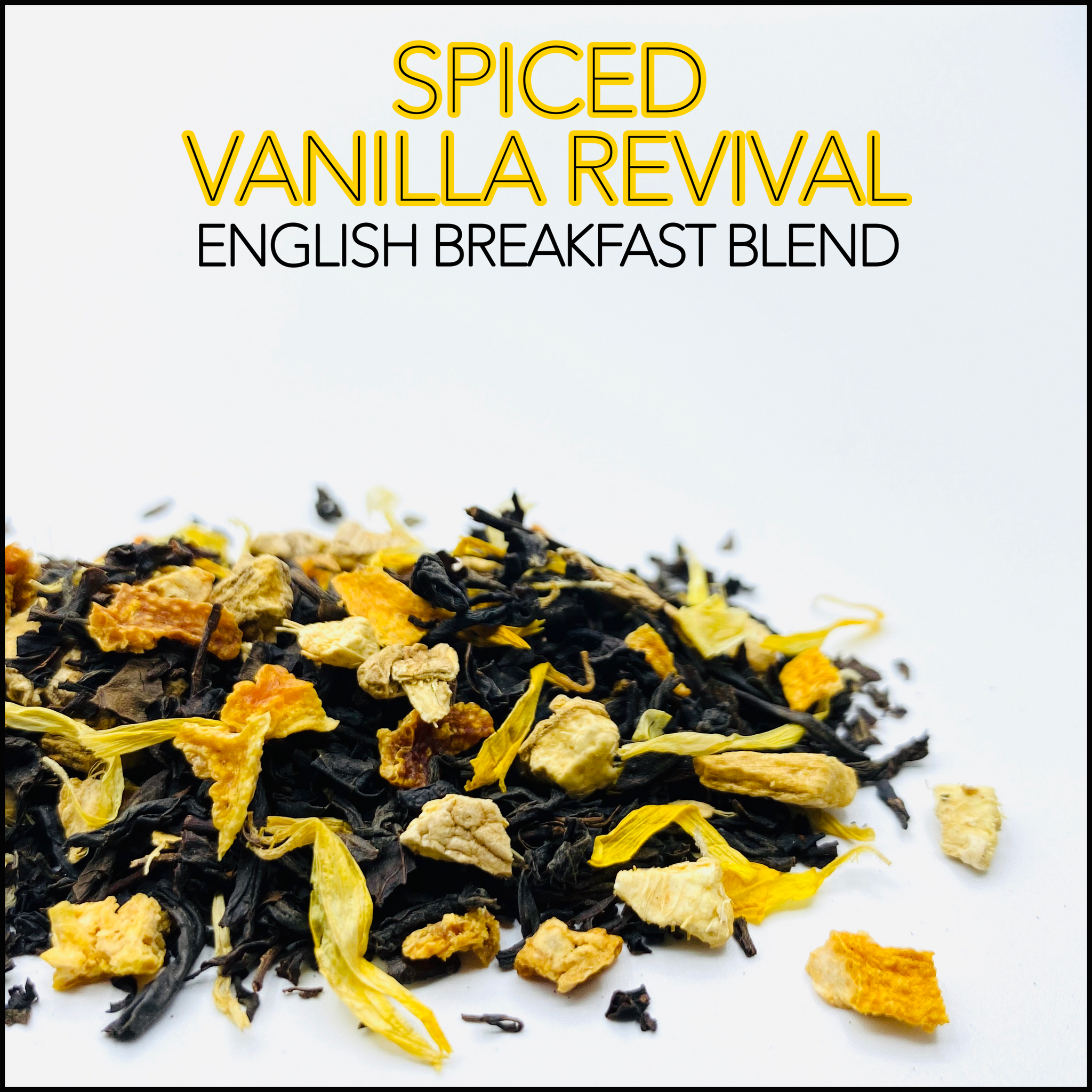 Spiced Vanilla Revival™