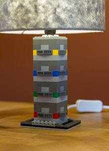 Lego® Table Lamps