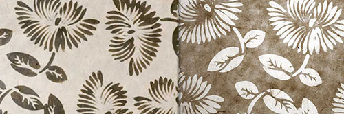 View Full Range of Products in P09 - Batik Peony