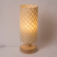 Round Mapel Table Lamp Base - Imbue Lighting