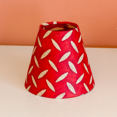 Clip on Lamp Shade - Short - P90