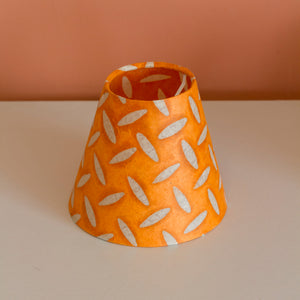 Clip on Lamp Shade - Short - P91
