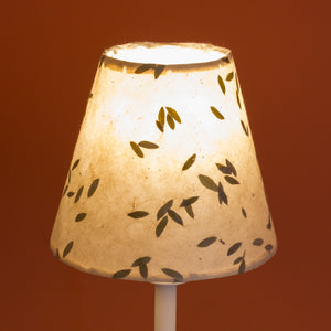 Clip on Lamp Shade - Short - P95