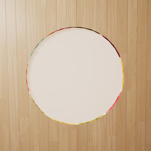 Circular / Drum - 50cm Lampshade Diffuser - Imbue Lighting