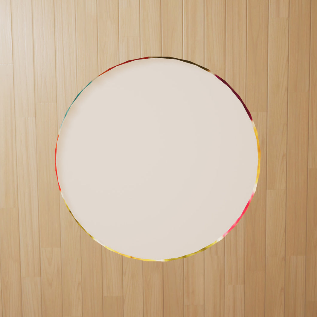 Circular / Drum - 60cm Lampshade Diffuser - Imbue Lighting