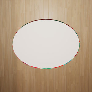 Oval - 40cm wide Lampshade Diffuser - Imbue Lighting
