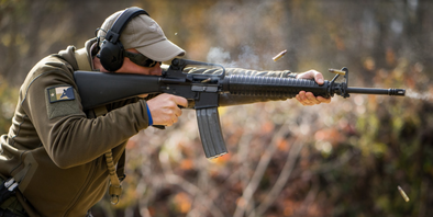 Tactical Carbine 2– North Buffalo Sportsman's Club - Kittanning, PA (June 7, 2020)