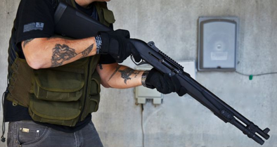 Tactical Shotgun - North Buffalo Sportsman's Club - Kittanning, PA (May 23, 2020)