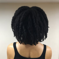 1-on-1 Natural Hair Coaching