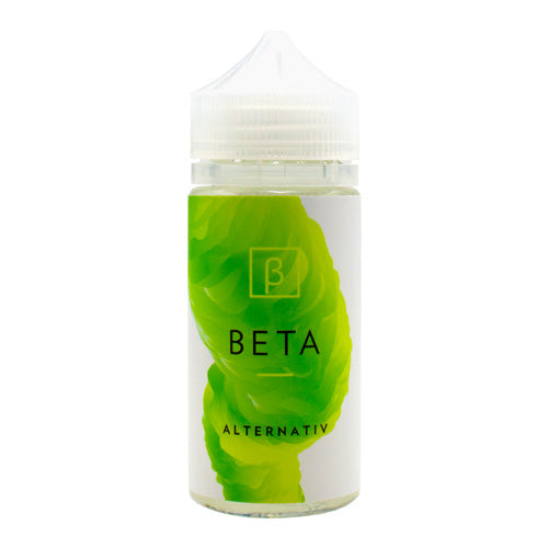 Beta by Alternative E-Liquids 100ml- cuttwood, juice roll upz, Vapetasia, VGOD, Vapor Juice