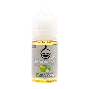 Green Crack by Bomb BombZ Saltnic 30ml- E-juice Vape