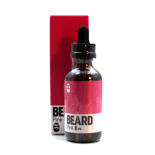 Pink by Beard Vape Colors Co. 60ml