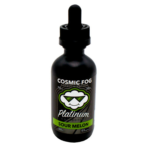 Sour Melon by Cosmic Fog Platinum Collection 60ml