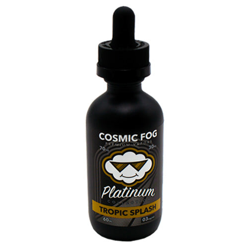 Tropic Splash by Cosmic Fog Platinum Collection 60ml