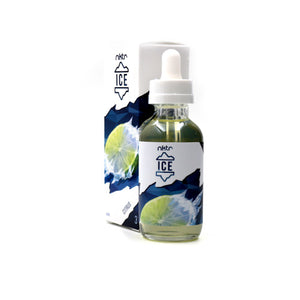 Citrus by NKTR Ice E-Juice 60ml- cuttwood, juice roll upz, Vapetasia, VGOD, Vapor Juice