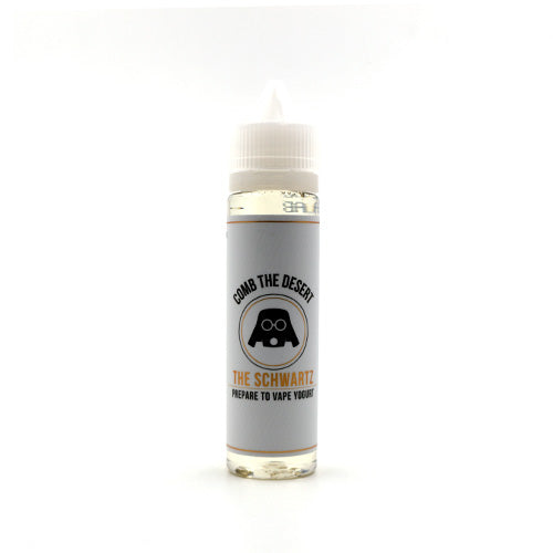 Comb The Dessert by The Schwartz E-Liquid 60ml- cuttwood, juice roll upz, Vapetasia, VGOD, Vapor Juice