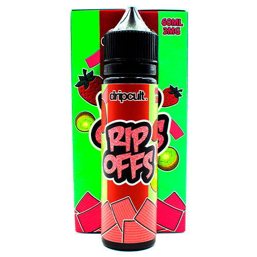 Rip Offs by Dripcult E-Juice 60ml