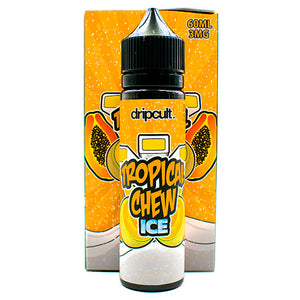 Tropical Chew Ice by Dripcult E-Juice 60ml