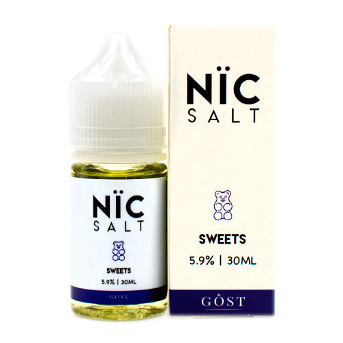 Sweets Saltnic by GOST Vapor 30ml