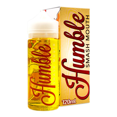 Smash Mouth by Humble Co. E-Liquid 120ml