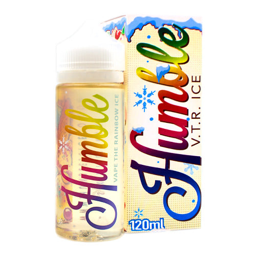 V.T.R. Ice by Humble Co. E-Liquid 120ml