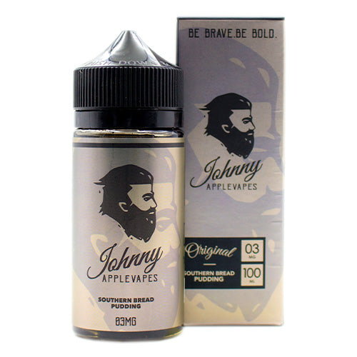 Southern Bread Pudding by Johnny Apple Vapes 100ml