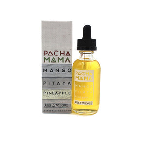Mango Pitaya Pineapple by Pachamama 60ml