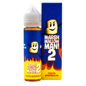 Marshmallow Man 2 by Marina Vape E-Juice 60ml