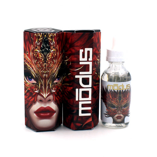 Buzz by Modus Vapors 60ml- E-juice Vape