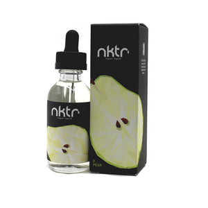 Pear by NKTR E-Juice 60ml
