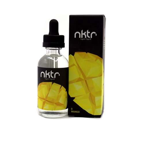 Mango by NKTR E-Juice 60ml