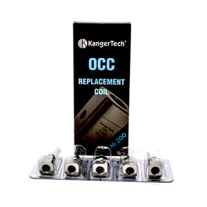 OCC REPLACEMENT COIL BY KANGERTECH