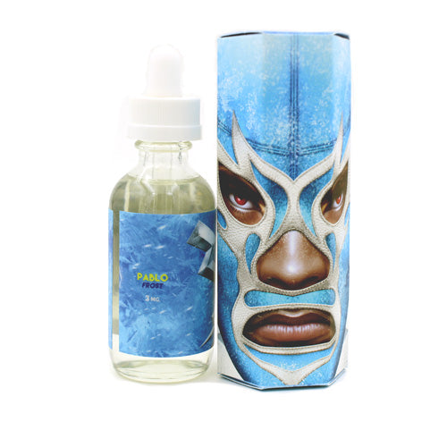 Pablo Frost by Modus Vapors 60ml
