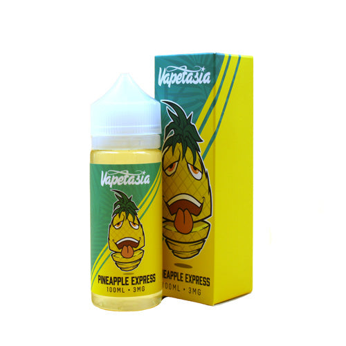 Pineapple Express by Vapetasia E-Juice 100ml