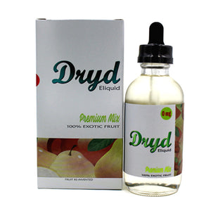 Premium Mix by DRYD E-Liquid 120ml