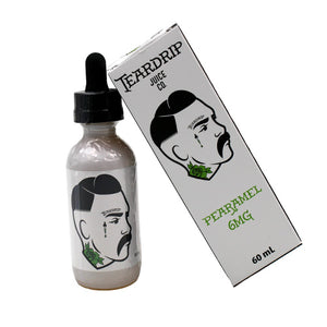 Pearamel by Teardrip Juice Co. 60ml