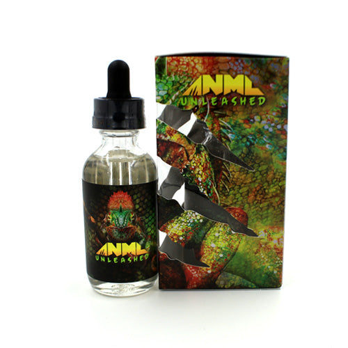 Reaver by ANML Unleashed Vapors 60ml