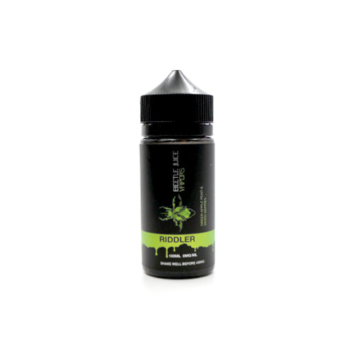 Riddler by Beetle Juice Vapors 100ml
